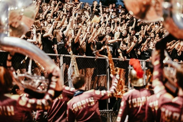 Students Band