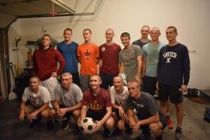 turpin soccer team