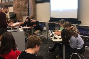 Turpin Academic Quiz Team