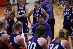 Lady Spartans Soar Above Eagles in Game of Hope