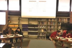 Turpin's Academic Quiz Team