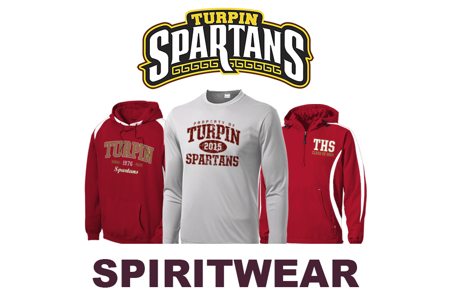 Spartan Spirit Shop