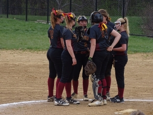 Turpin fastpitch